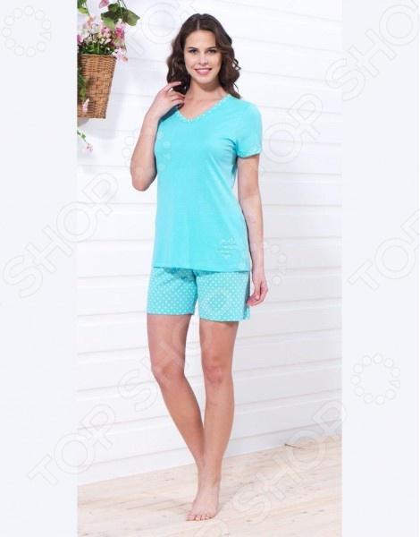 Пижама женская BlackSpade 5600