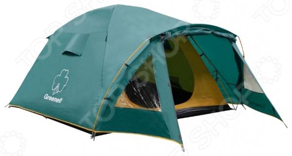 Палатка Greenell «Лимерик плюс 4»