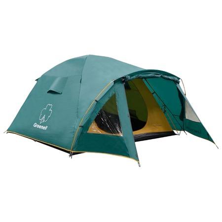 Купить Палатка Greenell «Лимерик плюс 4»