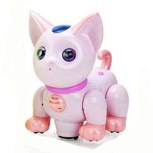 Купить Игрушка интерактивная 31 ВЕК «Робокот»