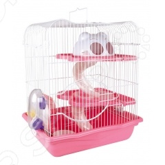 Клетка для грызунов DEZZIE 5603075