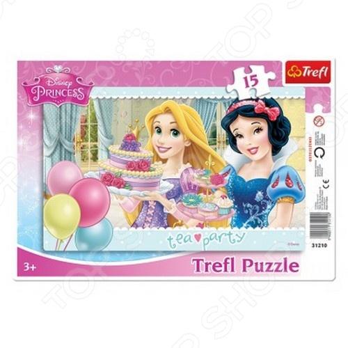 31210 ���������� Disney. ������ ��������� ���� 15 ��������� Trefl ���������� Disney. ������ ��������� 31210