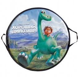 фото Ледянка Disney «Добропорядочный динозавр»