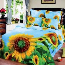 фото Комплект постельного белья АртПостель «Злата». 1,5-спальный