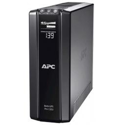 Купить Источник бесперебойного питания APC BR1200G-RS