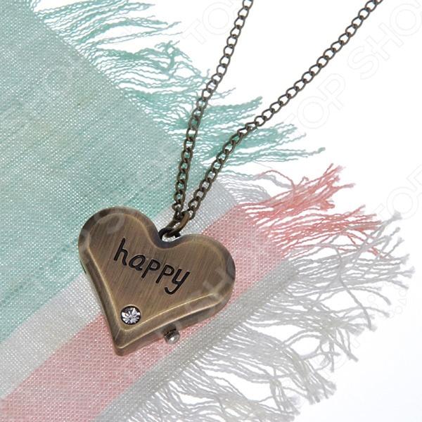 Mitya Veselkov «Сердце-Happy»