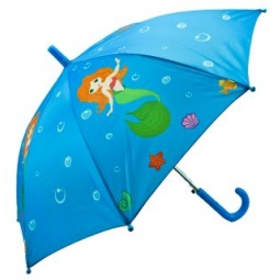 Купить Зонтик детский Mary Poppins «Русалочка» 63672