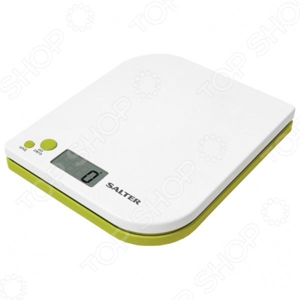весы электронные кухонные salter 1035 ssbkdr Весы кухонные Salter 1177