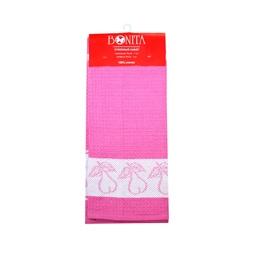 фото Комплект из полотенца и салфетки BONITA «Груша»
