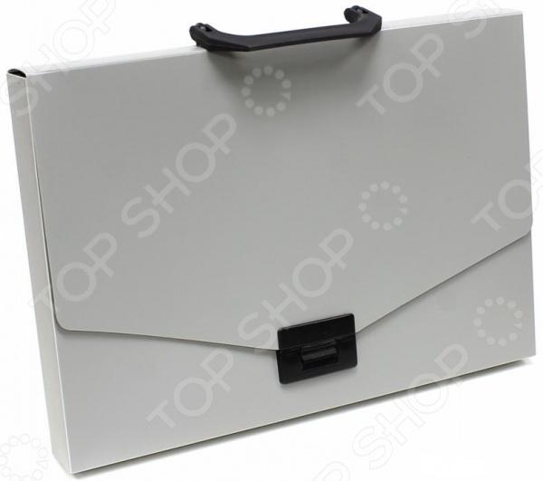 Папка-портфель Silwerhof Basic 255077