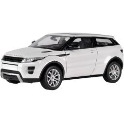 Купить Модель машины 1:24 Welly Range Rover Evoque. В ассортименте