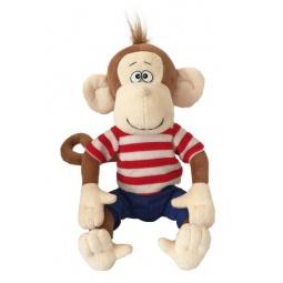Купить Мягкая игрушка Fluffy Family «Обезьянка Бибу»