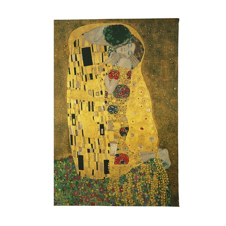 Купить Обложка для паспорта Mitya Veselkov «Поцелуй Климта»