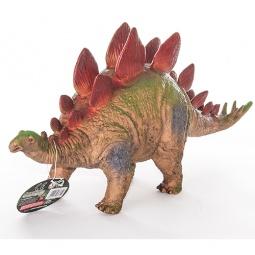 фото Фигурка динозавра HGL «Стегозавр»