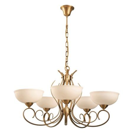 Купить Люстра подвесная MW-Light «Фелиция» 347014905