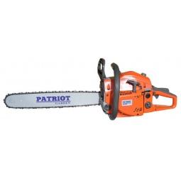 Купить Пила цепная бензиновая Patriot 4520