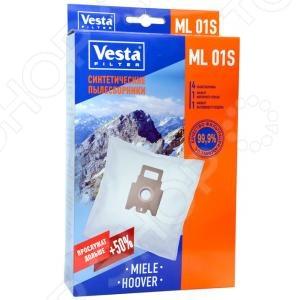Мешки для пыли Vesta ML 01