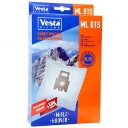 Купить Мешки для пыли Vesta ML 01 S