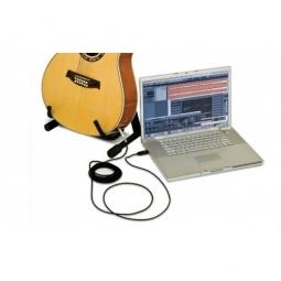 фото Аналогово-цифровой преобразователь ION Guitarlink Plus