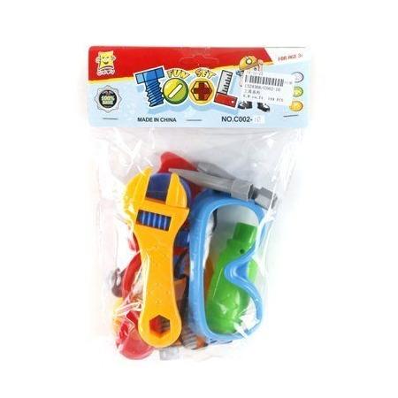 Купить Набор инструментов игровой Shantou Gepai C002-10
