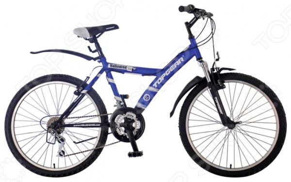 Велосипед детский Top Gear Unlimited ВН24056 Top Gear - артикул: 518064