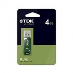 фото Флешка TDK TF090 4GB 2.0 USB Flash Drive