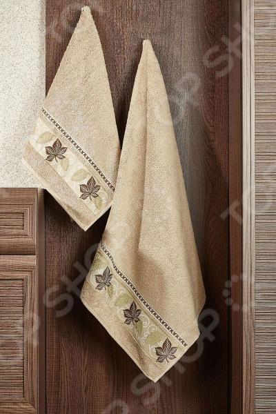 Полотенце Primavelle Lea. Размер: 50х90 см полотенца philippus полотенце laura 50х90 см 6 шт