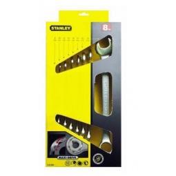 Купить Набор ключей накидных Stanley 4-87-055