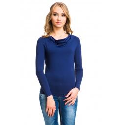 фото Кофта Mondigo 1464. Цвет: темно-синий. Размер одежды: 42