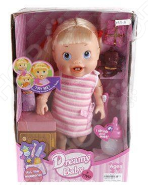 Кукла Shantou Gepai «Первый зуб»Куклы<br>Кукла Shantou Gepai Первый зуб станет хорошим подарком для вашей девочки. Как показывает практика, из всего обилия игрушек девочкам больше всего нравятся именно куклы. И игры с ними важны, поскольку развивают фантазию, помогают научить детей доброте и заботе, почувствовать ответственность по сути, ребенок представляет себя в роли матери . К кукле прилагается бутылочка и прочие аксессуары. На примере этой игрушки можно объяснить ребенку, как следить за здоровьем зубов.<br>