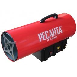 фото Тепловая пушка газовая Ресанта ТГП-50000