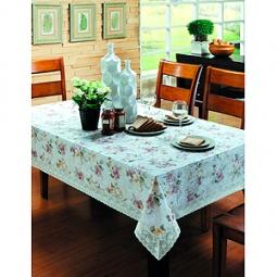 Купить Скатерть White Fox WKTC72-248 Provence Beauty «Нежность»