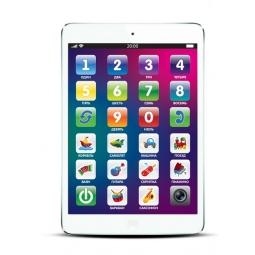 фото Планшет обучающий PlaySmart «Радужный планшет». В ассортименте