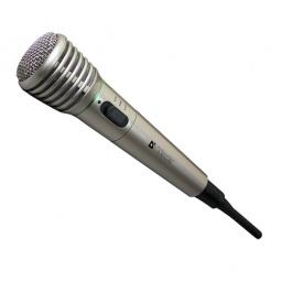 фото Микрофон динамический беспроводной DEFENDER MIC-140