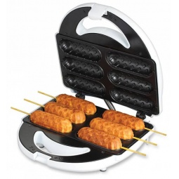 фото Прибор для приготовления хот-догов Hotdogger