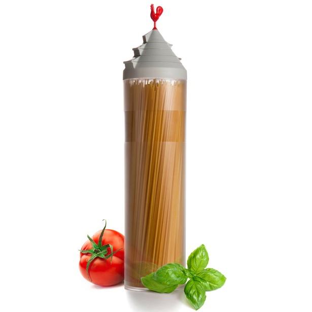 фото Емкость-дозатор для спагетти OTOTO Tower