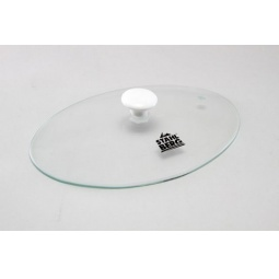 фото Крышка к мармиту стеклянная Stahlberg 5836-S