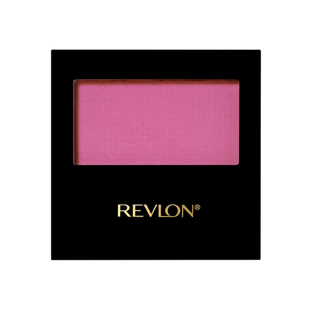 фото Румяна Revlon Powder Blush. Тон: Ravishing rose (020)