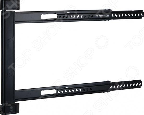 Кронштейн для телевизора Kromax LEDAS-90 кронштейн для телевизора kromax office 3