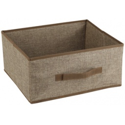 Купить Короб без крышки White Fox WHHH10-377 Linen