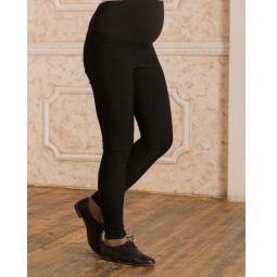 Купить Брюки для беременных Nuova Vita 5430.1. Цвет: чёрный