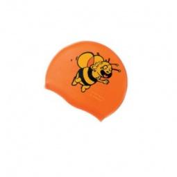 Купить Шапочка для плавания Submarine «Пчелка»