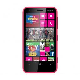 фото Смартфон Nokia Lumia 620. Цвет: розовый