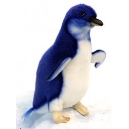 фото Мягкая игрушка Hansa «Малый пингвин»