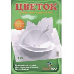 Купить Архитектурное оригами. Цветок