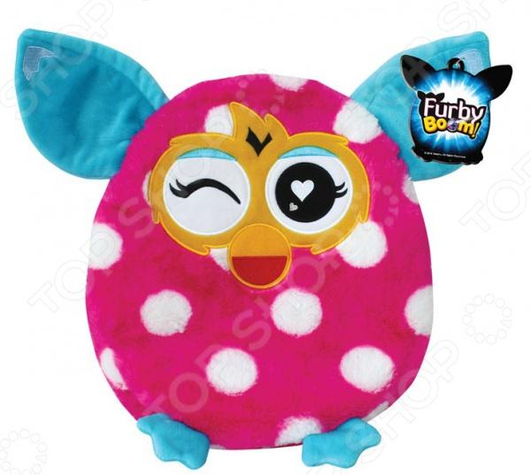 Подушка-игрушка 1 Toy Furby Т57470 игрушка 1toy подушка furby сердце т57474