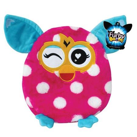 Купить Подушка-игрушка 1 Toy Furby Т57470