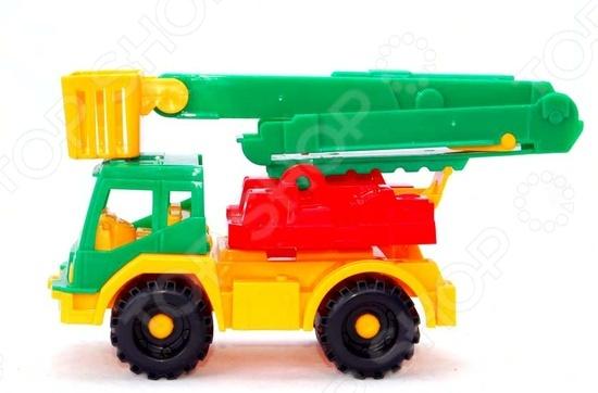 Машинка игрушечя Нордпласт «» дорожя