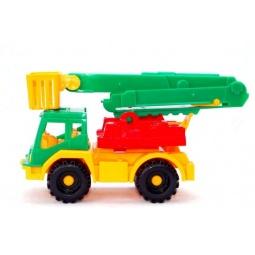 фото Машинка игрушечная Нордпласт «Кама». В ассортименте