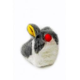 фото Игрушка для кошек Beeztees «Вибро-кролик»